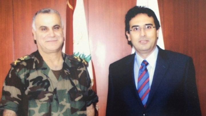 alain-bifani-with-jean-kahwaji-army-chief-of-staff-lebanon