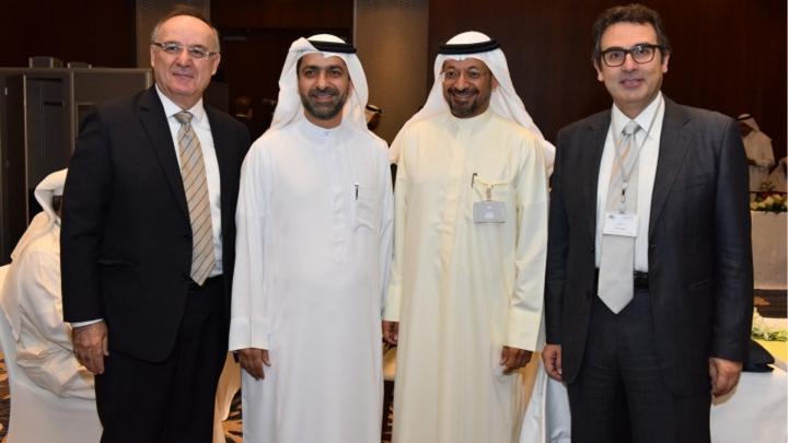 At Arab Deputy Finance