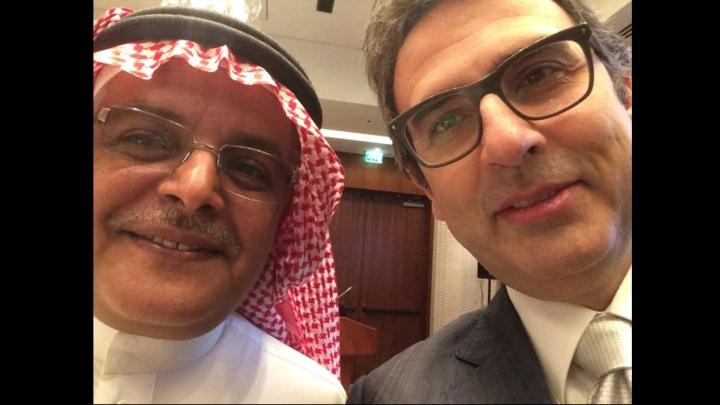with-sulayman-turki